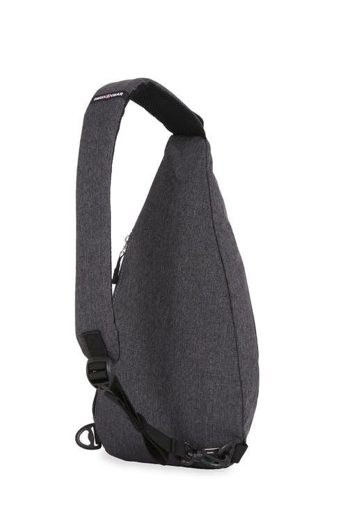 SWISSGEAR 2613 Heather Monosling Adjustable shoulder strap