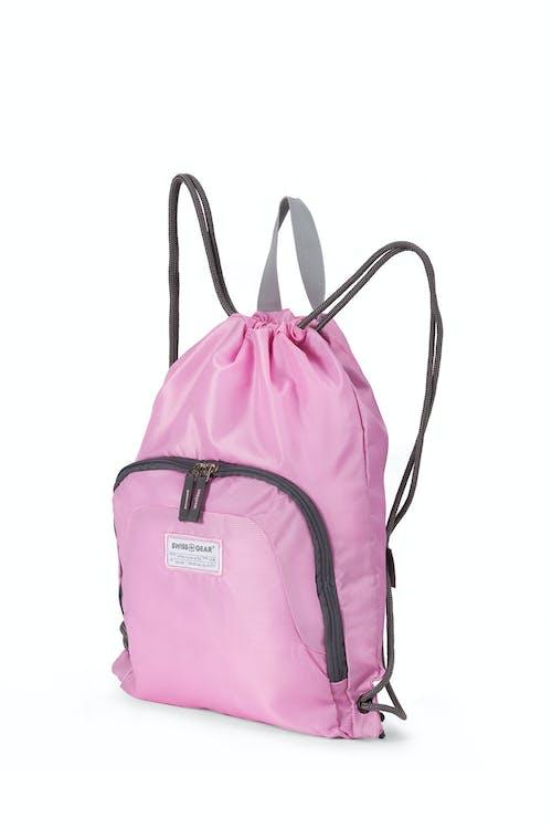 Swissgear 2615 Sports Bag - Pink Beauty