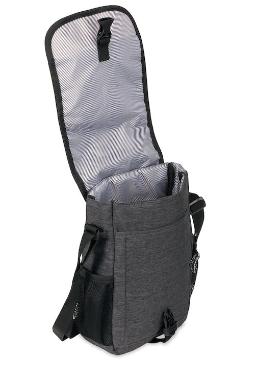 Swissgear 2718 Getaway 2.0 Vertical Travel Bag - Organizational compartment