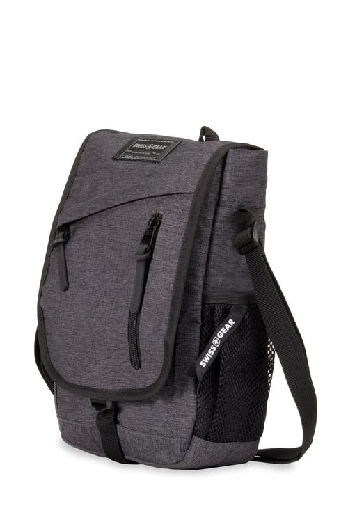 Swissgear 2718 Getaway 2.0 Vertical Travel Bag - Heather