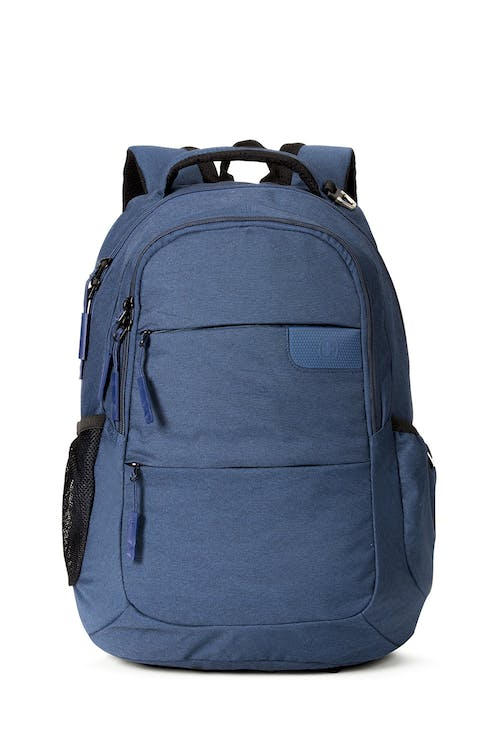 SWISSGEAR SA2731 Laptop Backpack  Two zippered front pockets