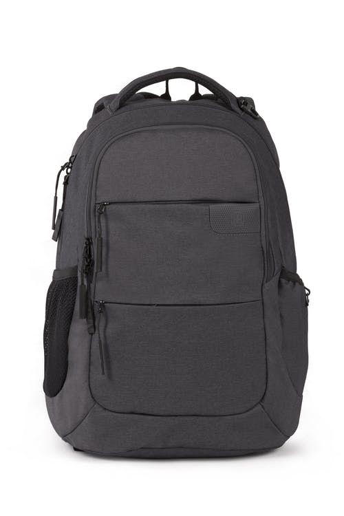SWISSGEAR 2731 Laptop Backpack Two zippered front pockets