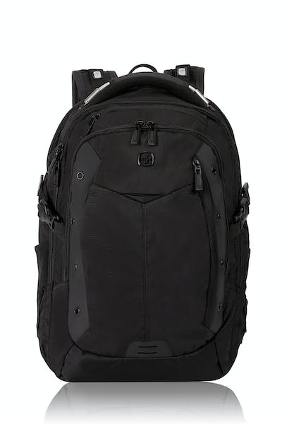 Swissgear 2700 USB ScanSmart Backpack - Black