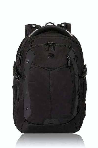 SWISSGEAR 2700 USB Scansmart Backpack - Black