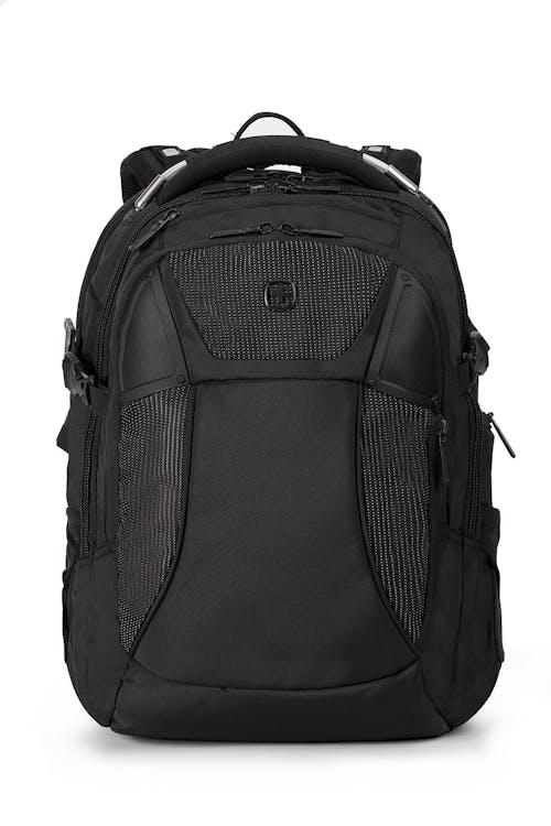 Swissgear 2700 USB ScanSmart Laptop Backpack Front zip pocket