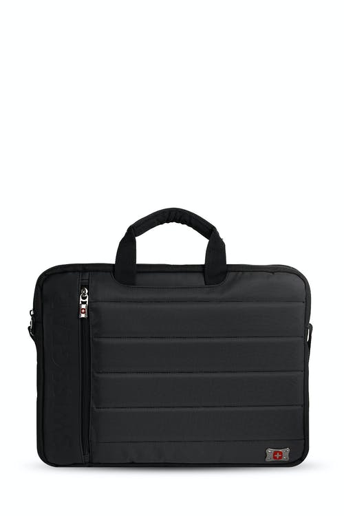 "Swissgear Anthem 17"" Laptop Slimcase"