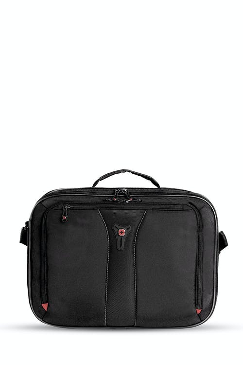 "Swissgear Jasper 16"" Laptop Case  Easily gets through TSA checkpoints"