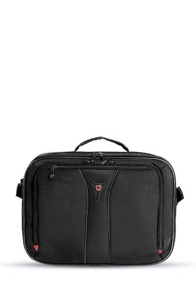 Swissgear Jasper Laptop Business Case - Black