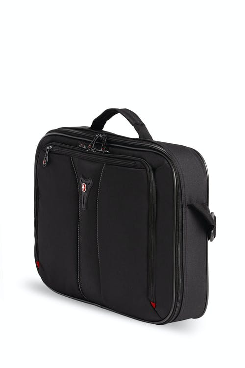 "Swissgear Jasper 16"" Laptop Case - Black"