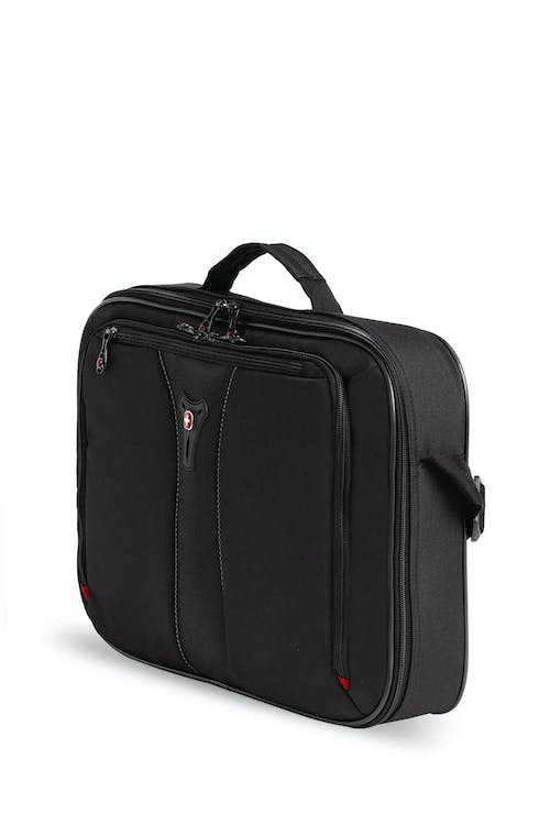 84eeefd57b99 Swissgear Jasper Laptop Case - Black