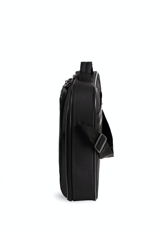 Swissgear Jasper Laptop Case  Large expandable zip compartment