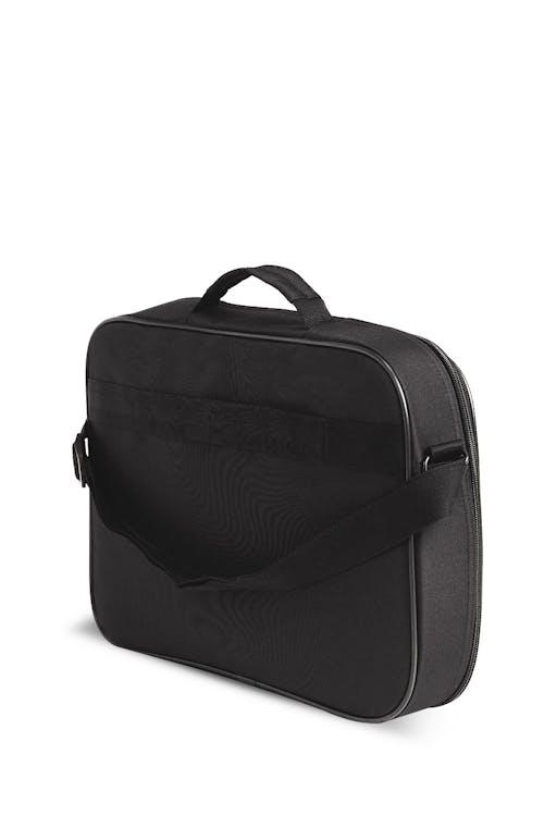 Swissgear Jasper Laptop Case  Padded grab handle