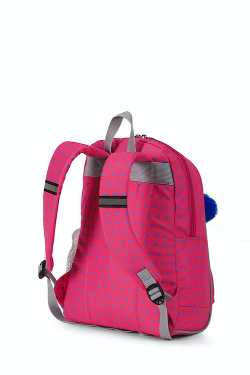 Swissgear 2812 Kids Backpack contoured shoulder straps