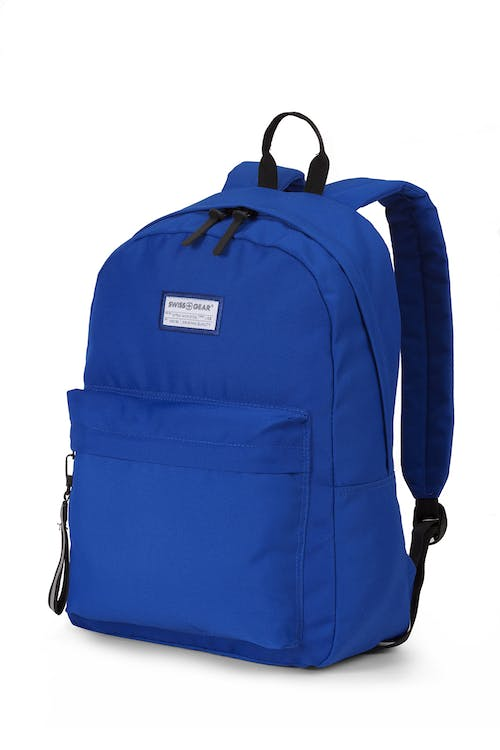 Swissgear 2819 Tablet Backpack - Dramatic Royal