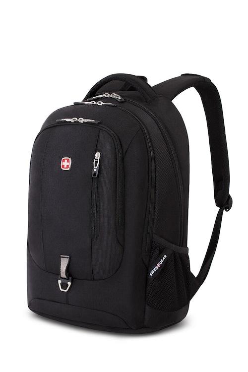 SWISSGEAR 3101 Laptop Backpack in Black