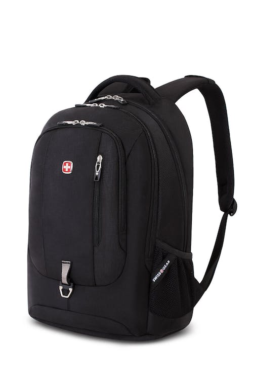SWISSGEAR 3101 Laptop Backpack in Black