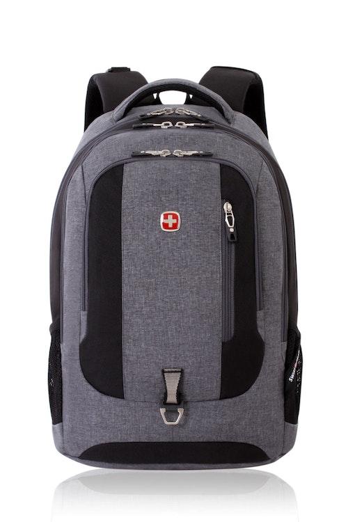 SWISSGEAR 3101 Laptop Backpack Front vertical zip pocket
