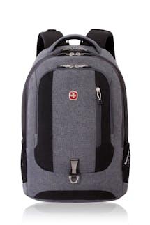 SWISSGEAR 3101 Laptop Backpack - Black/Heather