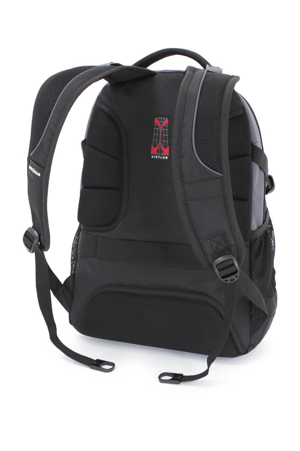 Swissgear 3116 Deluxe Laptop Backpack