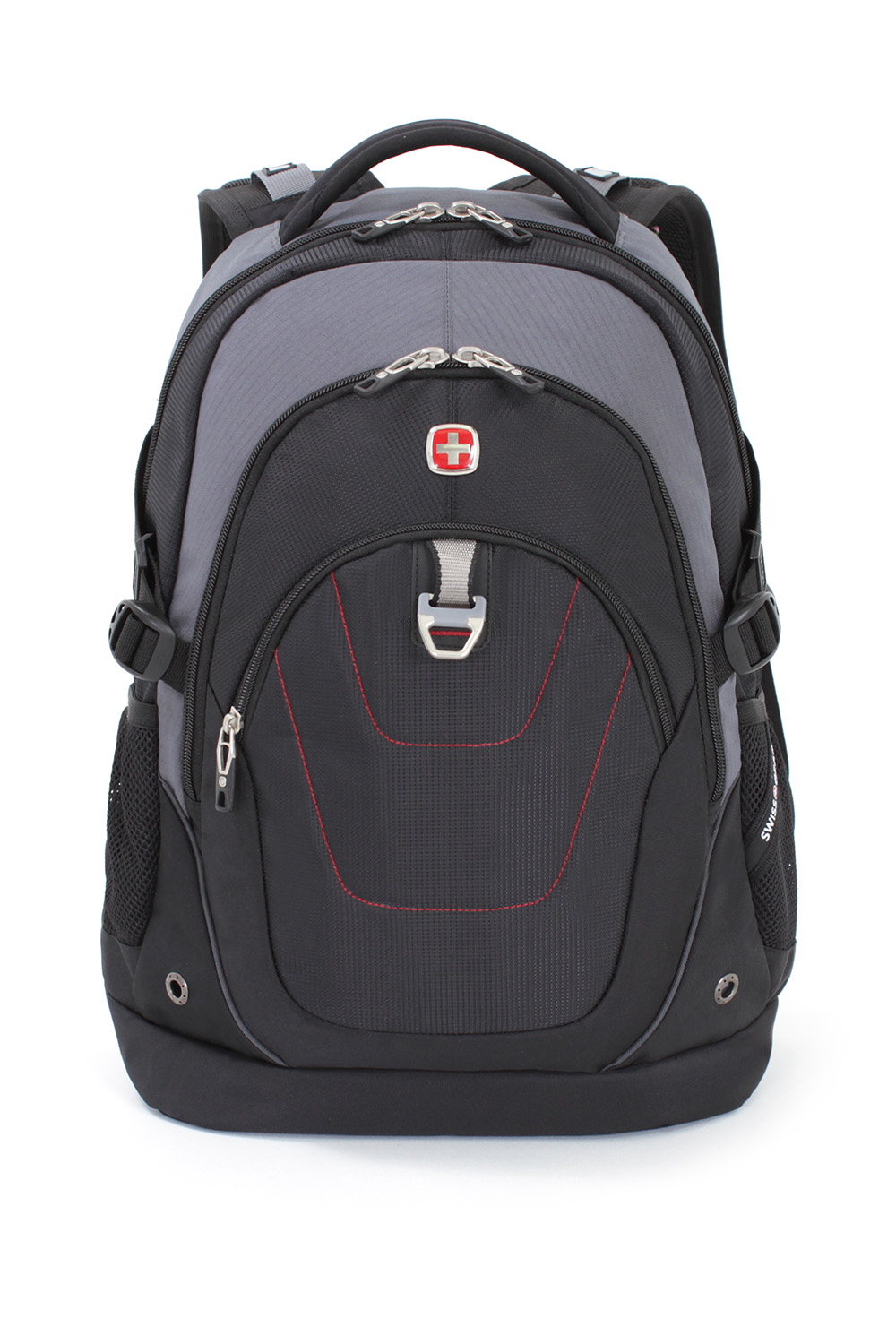 SWISSGEAR 3255 ScanSmart TSA Laptop Backpack