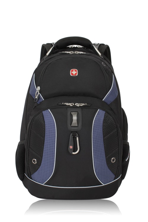 SWISSGEAR 3232 ScanSmart TSA Laptop Backpack