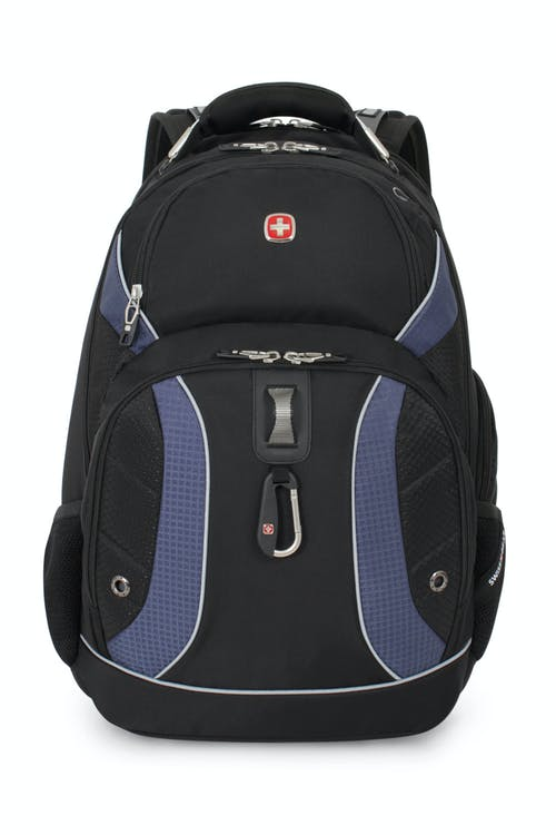SWISSGEAR 3232 ScanSmart Laptop Backpack - Front