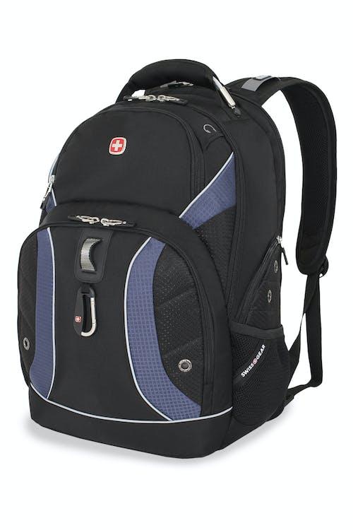 SWISSGEAR 3232 ScanSmart Laptop Backpack - Navy