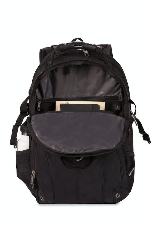 Swissgear 3239 ScanSmart Backpack - Laptop/tablet compartment