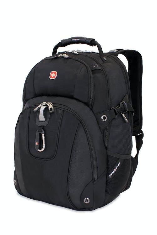 Swissgear 3239 ScanSmart Backpack - Black