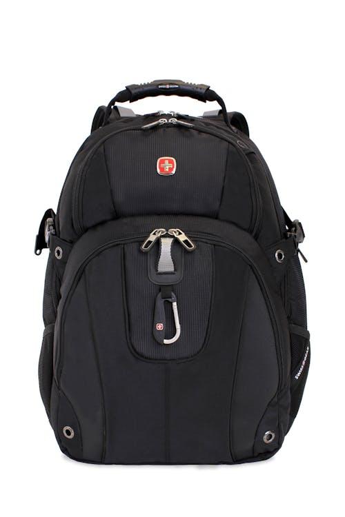 Swissgear 3239 ScanSmart Backpack - TSA-Friendly
