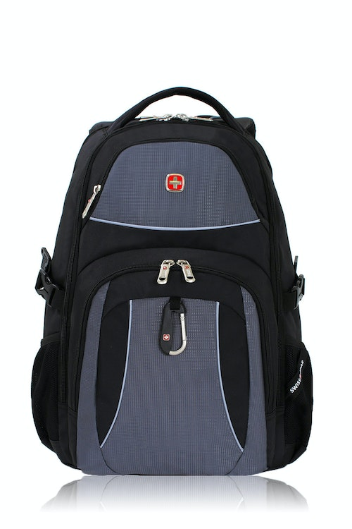 SWISSGEAR 3255 SCANSMART LAPTOP BACKPACK