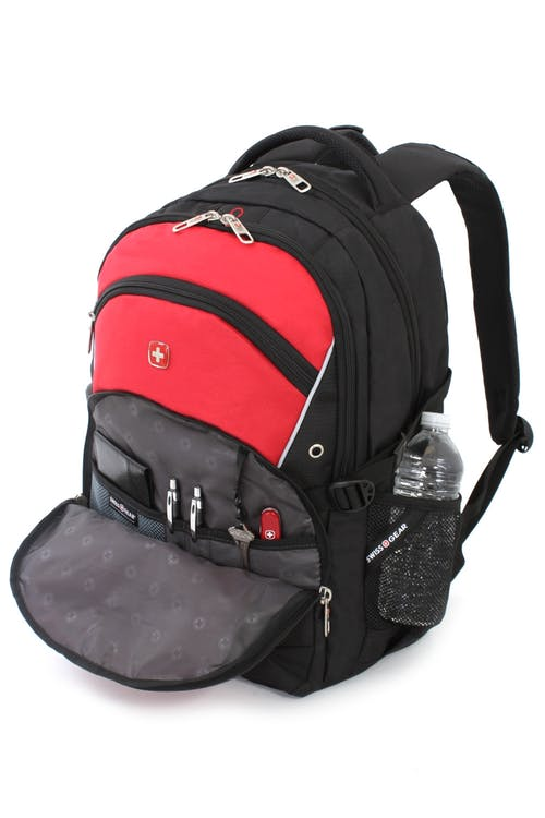 SWISSGEAR 3272 LAPTOP BACKPACK ORGANIZER COMPARTMENT