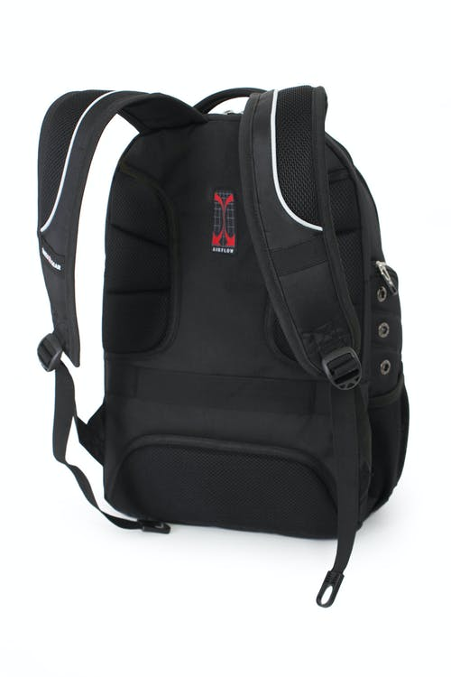 SWISSGEAR 3295-SE Special Edition Laptop Backpack PADDED AIRFLOW BACK PANEL SYSTEM