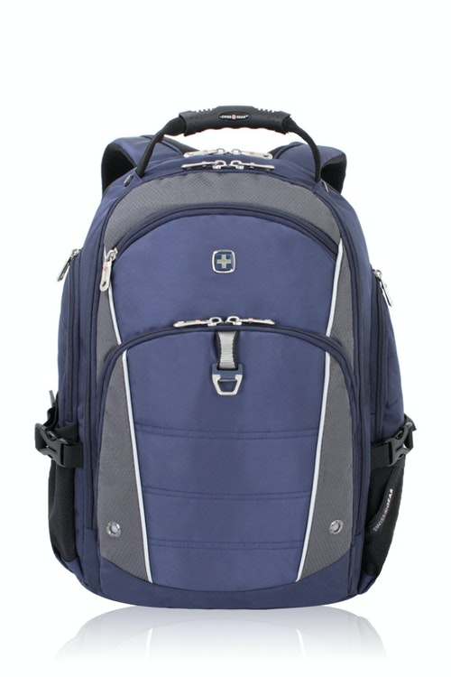 SWISSGEAR 3295 DELUXE LAPTOP BACKPACK