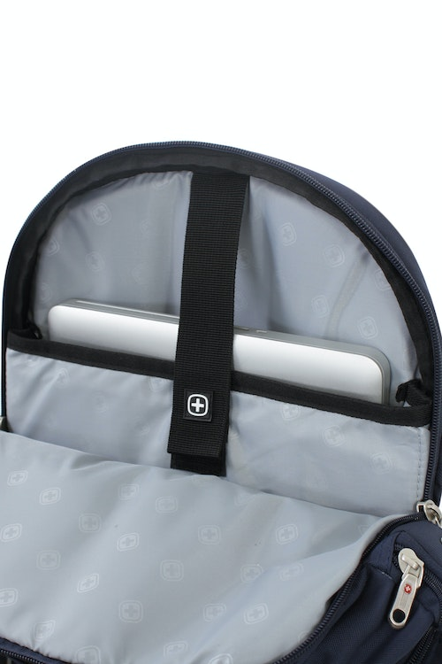 """SWISSGEAR 3295 DELUXE LAPTOP BACKPACK PROTECTIVE LAPTOP-ONLY COMPARTMENT DESIGNED TO FIT MOST 15"""" LAPTOPS"""