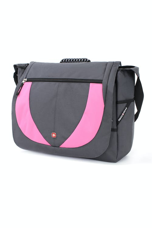 """Padded, laptop sleeve compartment designed to fit most 15"""" laptops"""