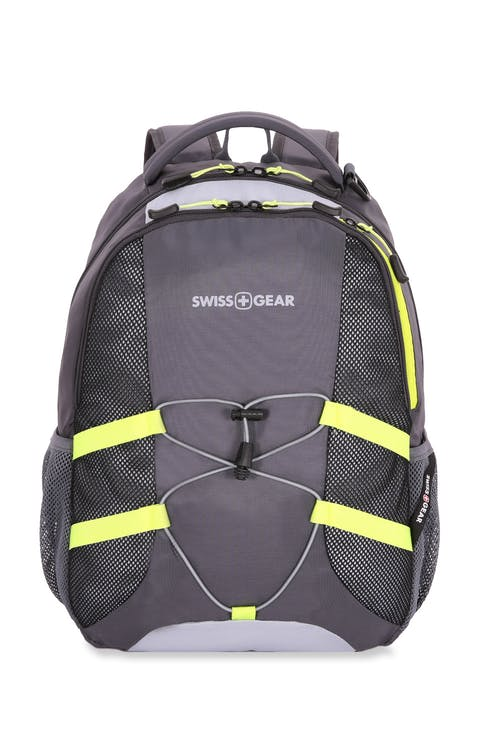 SWISSGEAR 3517 Laptop Backpack - Top grab handle
