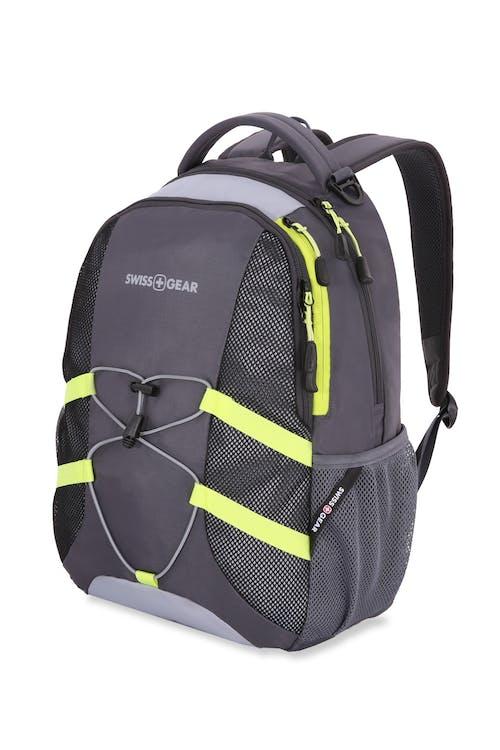 SWISSGEAR 3517 Laptop Backpack - Two side water bottle pockets