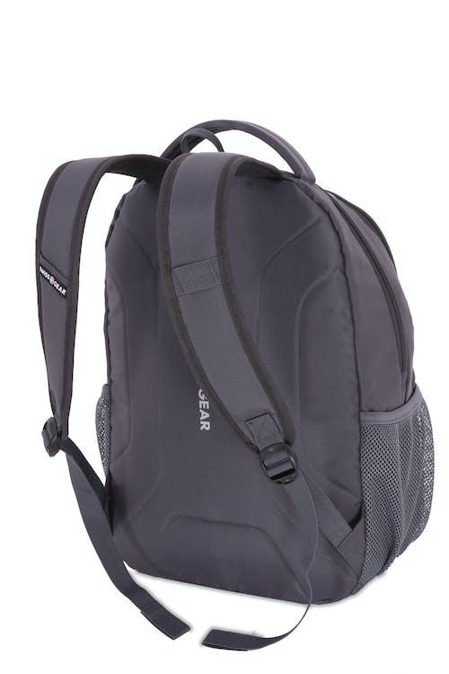 Swissgear 3517 Laptop Backpack - Ergonomically contoured shoulder straps