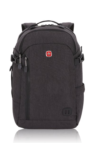 Swissgear 5337 Hybrid Backpack - Gray