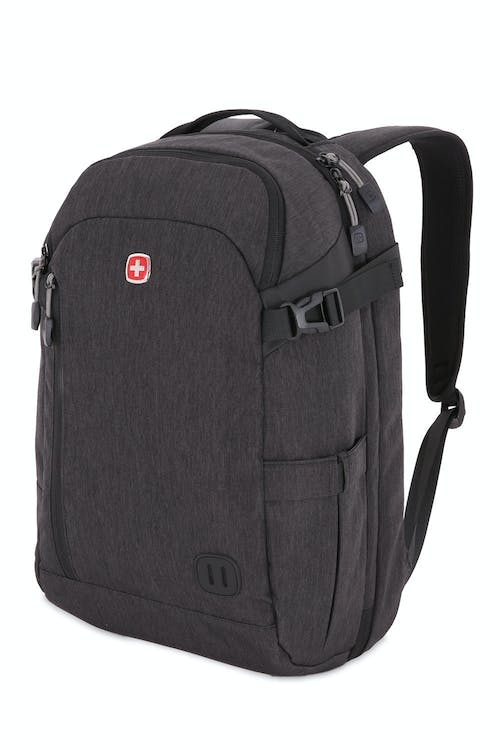Swissgear 5337 Hybrid Backpack - Grey