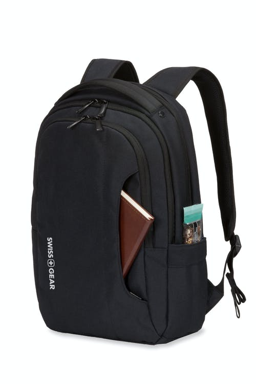 Swissgear 3573 Laptop Backpack - Spacious front pocket