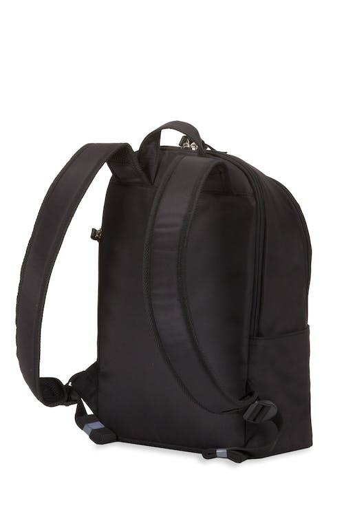 Swissgear 7677 Laptop Backpack Ergonomically contoured shoulder straps