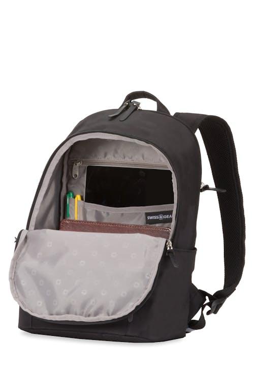 Swissgear 7677 Laptop Backpack TabletSafe sleeve