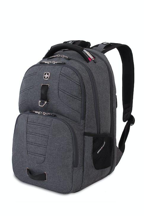 SWISSGEAR 5311 Scansmart Backpack in Heather