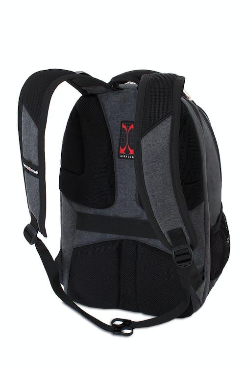 SWISSGEAR 5311 Scansmart Backpack Padded, Airflow back panel