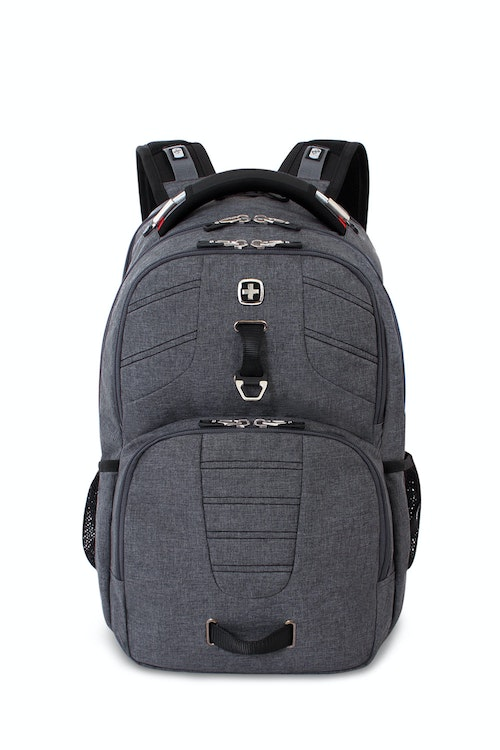 SWISSGEAR 5311 Scansmart Backpack Front web loop and D-ring