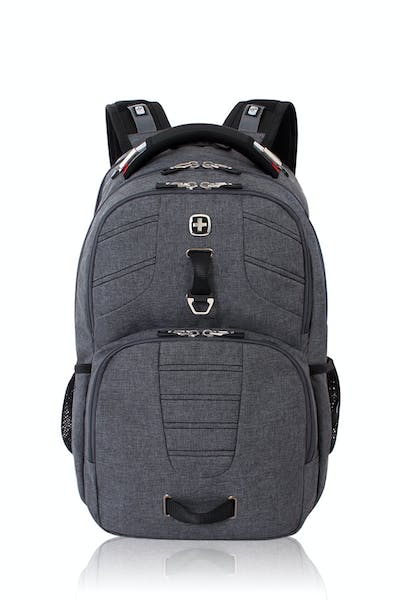 Swissgear 5311 ScanSmart Laptop Backpack - Heather