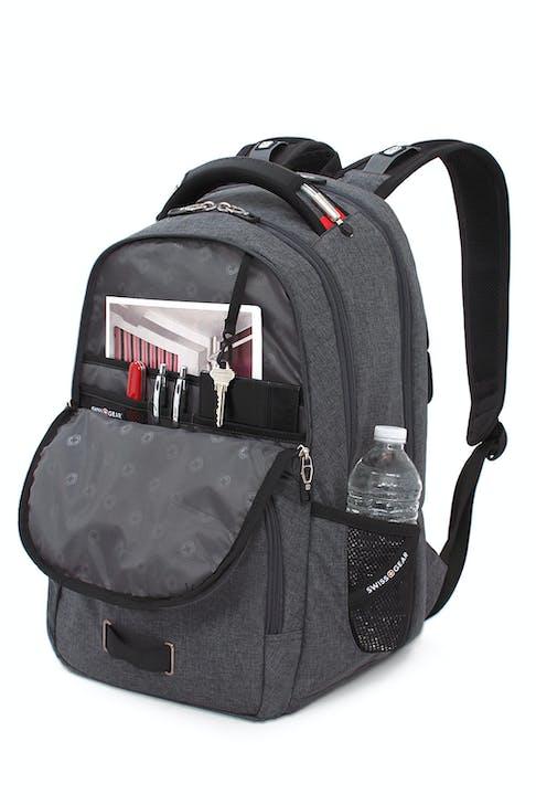SWISSGEAR 5311 Scansmart Backpack Organizer compartment