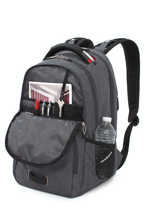 SWISSGEAR 5311 Scansmart Backpack Organizer compartment